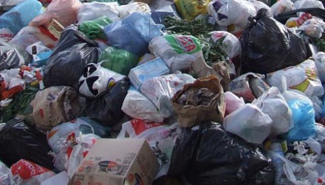 Torna a crescere la produzione di rifiuti