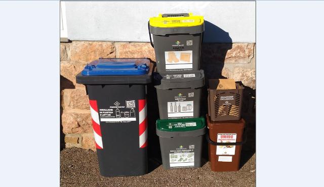 Il Gruppo Sartori Ambiente: soluzioni all'avanguardia per la raccolta differenziata