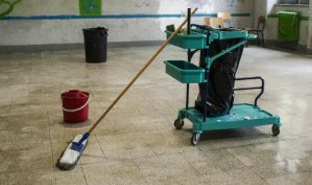 Consip pulizia scuole: dall'Antitrust maxisanzioni per CNS e Manutencoop