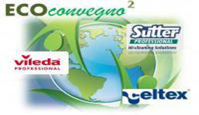 """""""Eco-convegno: i nuovi strumenti per ridurre l'impatto ambientale dei servizi di pulizia"""""""