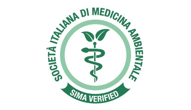 """I dispositivi di disinfezione a vapore Polti ottengono il marchio """"Sima verified"""""""