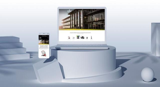 Il nuovo sito di Comac è ufficialmente online!
