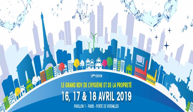 Europropre torna a Parigi nel 2019