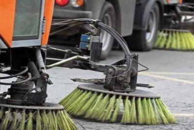Coronavirus: pulizia e sanificazione del suolo e degli ambienti di lavoro