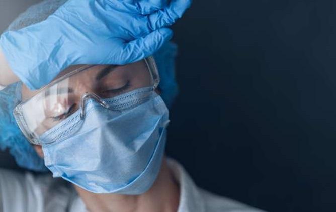 Covid-19: gestione dello stress traumatico nel personale sanitario - Gsanews - Il giornale dei servizi ambientali